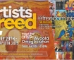 Rele Art Gallery presents Artists Freed